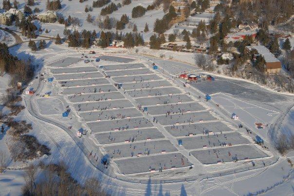 Deerhurst Resort, Ontario Hockey Championships