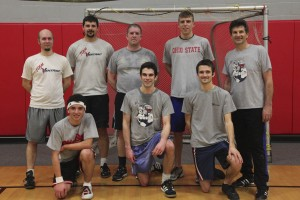 Team Ventrac Indoor Soccer Champions 2011