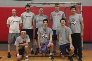 Team Ventrac Indoor Soccer Champions 2011